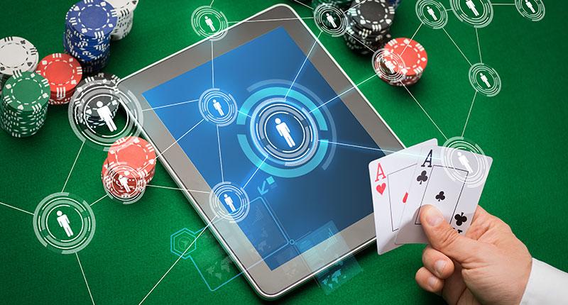 Casino - Facebook