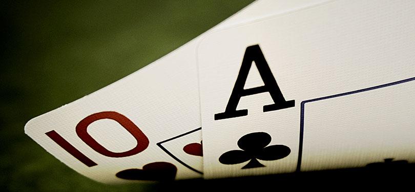 Svåraste spelet att vinna i på ett casino
