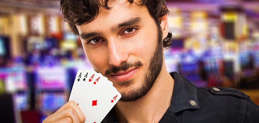 5 myter om casinon