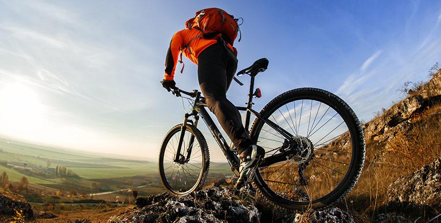 Vad du ska tänka på när du köper mountainbike